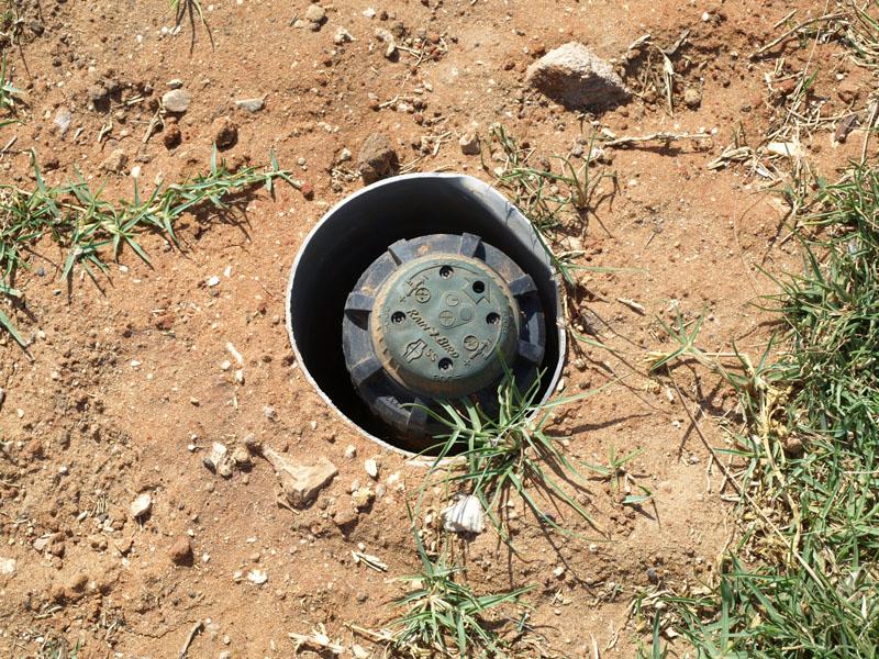 Körkörös védelem (forrás: www.aquarex.hu)