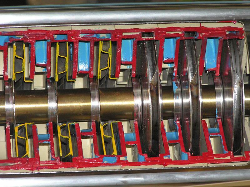 Szivattyú hidraulikus része (forrás: www.aquarex.hu)